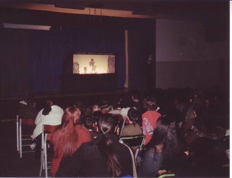 Παράσταση Καραγκιόζη (11-12-2010) (3)