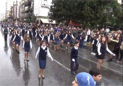 Το σχολείο μας παρελαύνει (25/3/2016) (4)