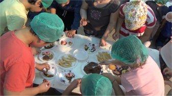 Εκδήλωση ζαχαροπλαστικής (5)