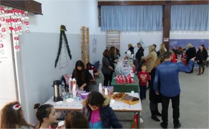 Χριστουγεννιάτικη Γιορτή 2016 (2)