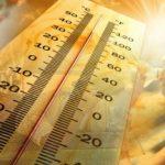Οδηγίες προστασίας από τον καύσωνα και τα ηλιακά εγκαύματα