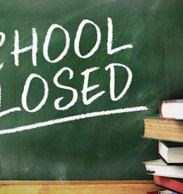 Κλειστό το Σχολείο την Τετάρτη 27/11/2019