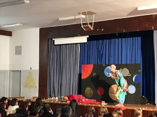 Χριστουγεννιάτικη εκδήλωση 2018 (8)