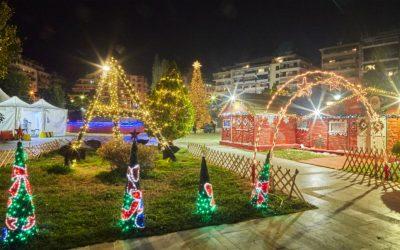 Δωρεάν Χριστουγεννιάτικες Εκδηλώσεις 2018