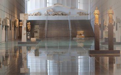 Δωρεάν επισκέψεις σε μουσεία