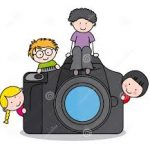 Ετήσια φωτογράφιση μαθητών και μαθητριών του σχολείου μας