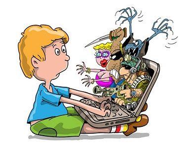 """Εκδήλωση/Συζήτηση """"Το παιδί μας στο δίκτυο …"""""""