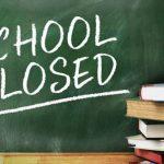Κλειστό το Δημοτικό σχολείο την Πέμπτη 5/12/2019